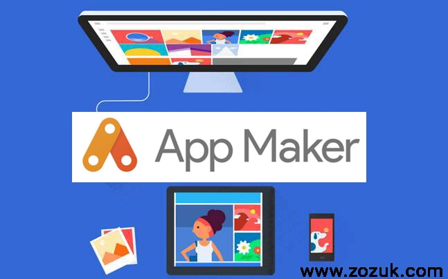 Google App Maker – Building Custom Web Apps Made Easy – G Suite