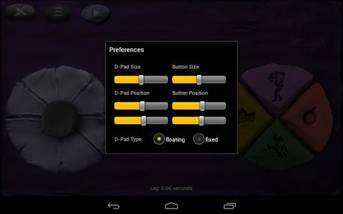 bombsquad bluestacks settings