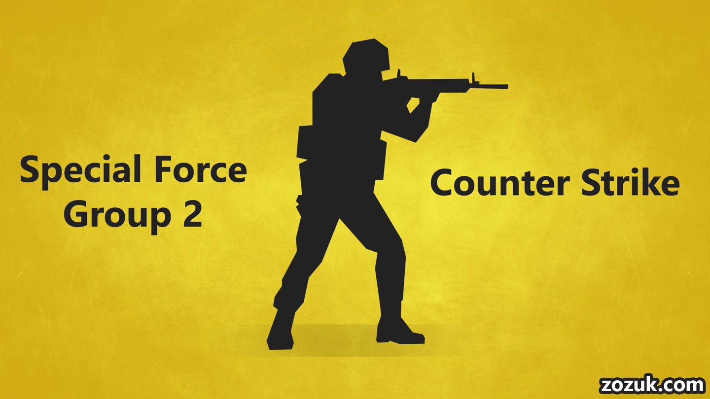 SFG 2 and counter strike