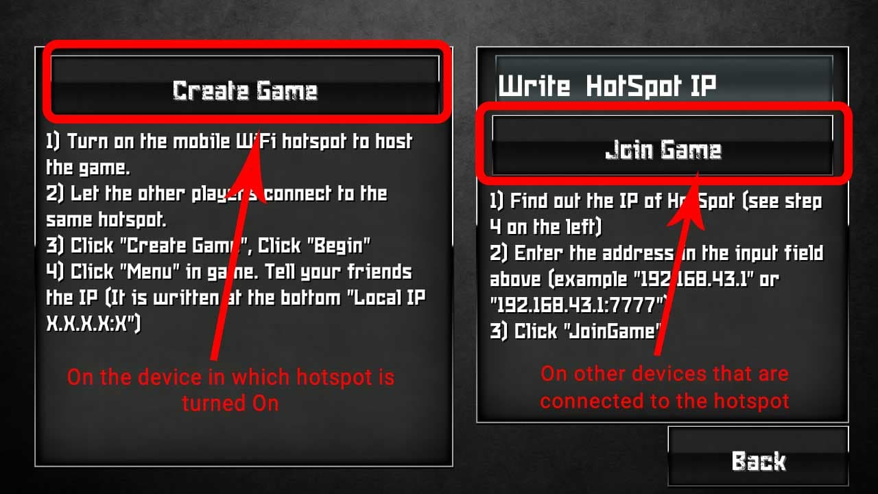 How to Connect and Play Special Forces Group 2 in