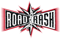 Road Rash Logo