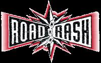 Road Rash Logo