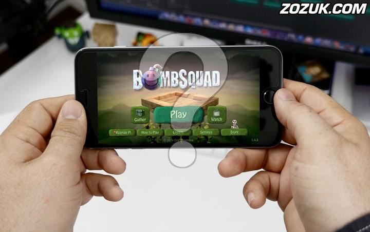 BombSquad for iOS – Is it Available? [Check Here]