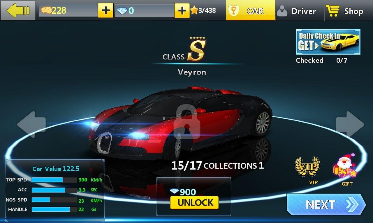 City Racing 3D - Steering Game